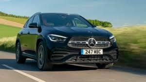 Mercedes gla crossover revealed for 2020. Mercedes Gla Suv Carbuyer