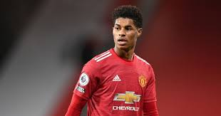 Rashford is generally a brilliant penalty taker. Sancho Features Heavily In Rashford Q And A Disagrees With Thierry Henry