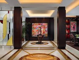 alene workman interior design, inc. Interior Designers & Decorators. Ocean  Penthouse Miami Beach contemporary-dining-room