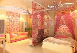 furniture to separate rooms. separate a room with transparent artistic furniture to rooms