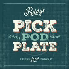Pick, Pod, Plate!