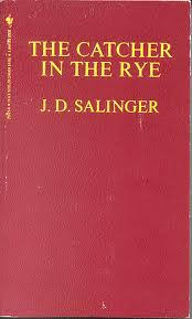 catcher in the rye essays on holden research proposal paper  the catcher in the rye the catcher in the rye book