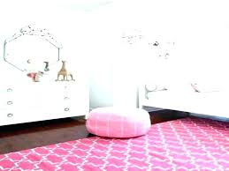 amazing home design beautiful nursery rugs girls on polka dot rug baby pink round nursery