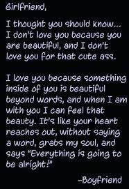Beautiful Girlfriend Quotes Best Of I Love My Girlfriend Quotes And I Love My Girlfriend Quotes And
