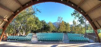 Welcome To The Ojai Valley Libbey Bowl Ojai California