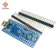 Cortex Lighting Us 3 52 10 Off Mini Usb Stm32f103rcbt6 Maple Mini 32 Arm Cortex M3 3 3v 72mhz 128kb Flash Board Module For Arduino With Spi I2c Usart 34pins In