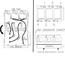 coil coil contraception diagram at Coil Pack Wiring Diagram