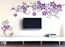 wall design stencil wall design bold and modern wall design stencils royal henna interior n geometric wall design stencil