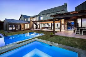 Farmhouse with two swiming pools