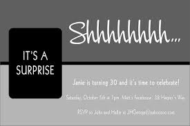surprise birthday party invite surprise birthday party invitation 365greetings com