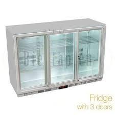 uncercounter fridge 3 doors biertap eu