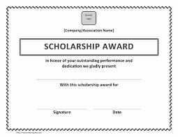Congratulations Award Template Template Certificate Template Word 4