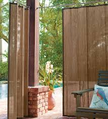 outdoor curtain fabric discover the versatility of bamboo for curtains decor 10