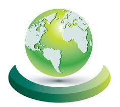 Create a Logo Free - 3d Globe Logo Templates