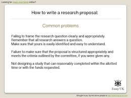 essay examples how to write a research proposal  13 looking for essay examples
