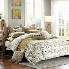 using bedding to inspire or refresh a bedroom design