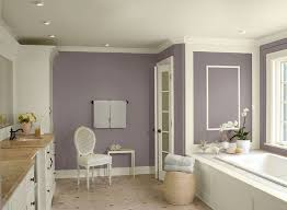 lavender wall paintBest 25 Purple bathroom paint ideas on Pinterest  Purple
