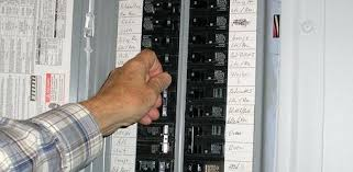 cost to replace fuse box with breaker panel cost to replace Fuse Box Wiring Diagram Replace Fuse Box Circuit From #40