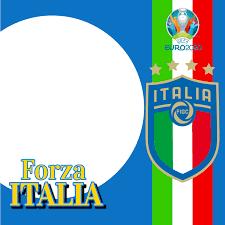 Euro 2020 Forza Italia