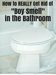 Interior Design Sour Smell In Bathroom Sink Delectable Sour Smell In Bathroom