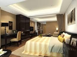 ideas bedroom modern lighting