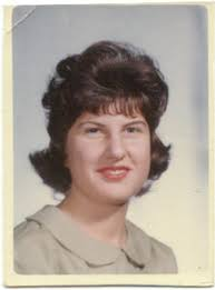 Thelma Irene Cook Finch (1946-2005) - Find A Grave Memorial