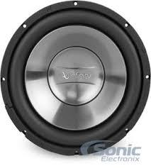infinity 10 sub. product name: 275 watt bass package: infinity 10\ 10 sub i