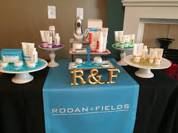 best ideas about vendor table craft booths rodan fields debbie cates