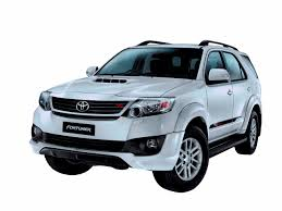 new car launches diwali 2013Toyota Has ReLaunched The Fortuner TRD Sportivo In India Only