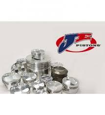 Top End Performance - Toyota 3MZ-FE V6 Custom Piston Set.