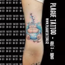 Galerie Tetování Ruka Tetování Tattoo