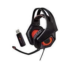 Tai nghe Asus ROG Strix Wireless - Hàng Chính Hãng - Tai nghe máy tính