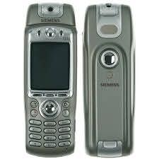 BenQ Siemens U10 UMTS Handy with ...