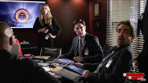 our last episode of criminal minds the gathering starts out with our team still working on trying to figure out who the replicator is
