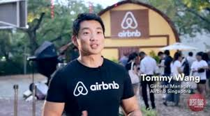 airbnb office singapore. GOVT Singapore Presents \ Airbnb Office
