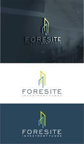 Foresite Web Design Logo Design For Foresite Investment Funds By Nauphalstar