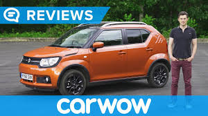2018 suzuki ignis. Interesting Suzuki Suzuki Ignis 2018 Review  Mat Watson Reviews And Suzuki Ignis G