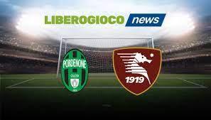 Il pre partita di Pordenone - Salernitana del 4 Maggio 2021 H14:00 ai raggi  x: dati storici, trend e curiosità - LiberoGioco News - LiberoGioco News