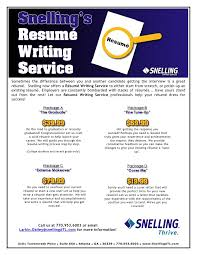 professional cv writing services singapore
