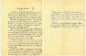 states fight to keep cursive in the classroom ny daily news a two page essay written by ronald reagan during his senior year in high school cursive advocates argue that future scholars will lose the ability to