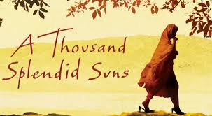 blog post khaled hosseini on a thousand splendid suns  blog post khaled hosseini on a thousand splendid suns theatrical debut