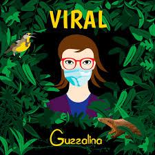 New Single VIRAL coming May 31, 2020 – guzzalina