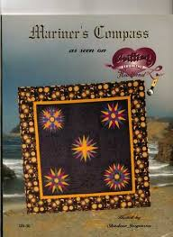 Quilting from the heartland the best Amazon price in SaveMoney.es & Mariner's Compass Quilting Templates as seen on Quilting from the Heartland Adamdwight.com