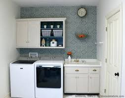 diy laundry cabinets when i received the opportunity to partner with on this laundry room makeover