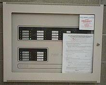 fire alarm control panel wikipedia simplex 4090-9002 wiring diagram at Simplex Fire Alarm Wiring