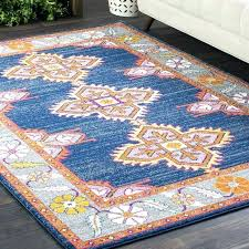 bungalow rose area rug rugs bedding loughlam pink roses area rugs bungalow rose rug roshan blue by