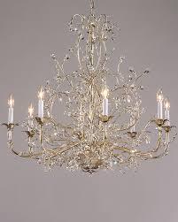 swarovski crystal chandeliers in chandelier idea 15