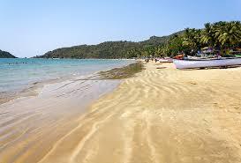 Купить горящий тур на пляжный отдых