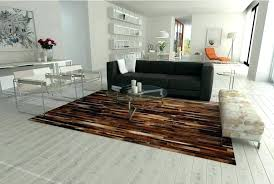 cow rug cowhide rugs for zebra ikea size