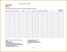 Machine Maintenance Log Template Vehicle Sign Out Sheet Template Excel And Log Autoclave Templates